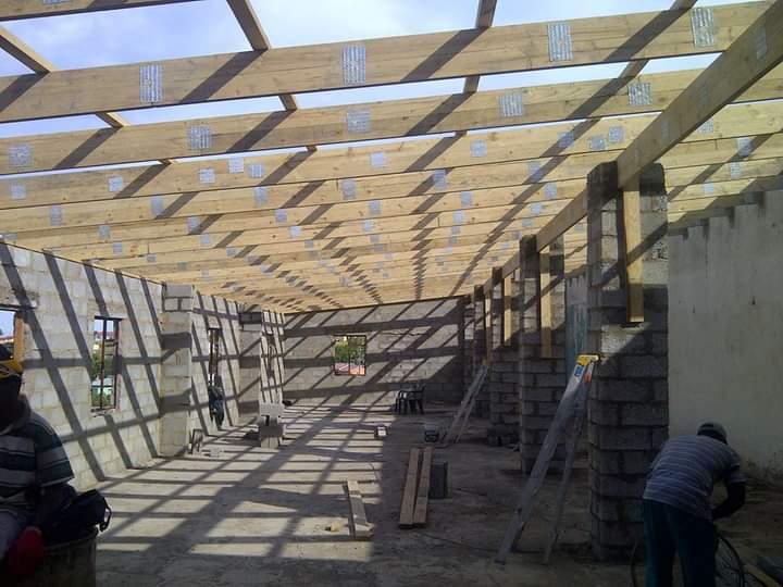 Buidinng construction